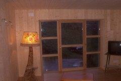 Pose de fenêtres dans les Vosges
