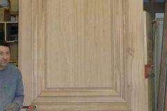 Etape 2 - Conception d'une porte sur mesure